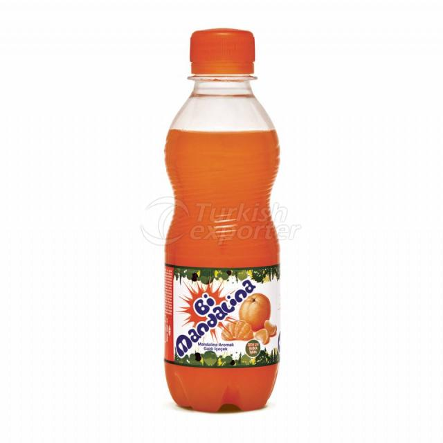 Mandarin Juices
