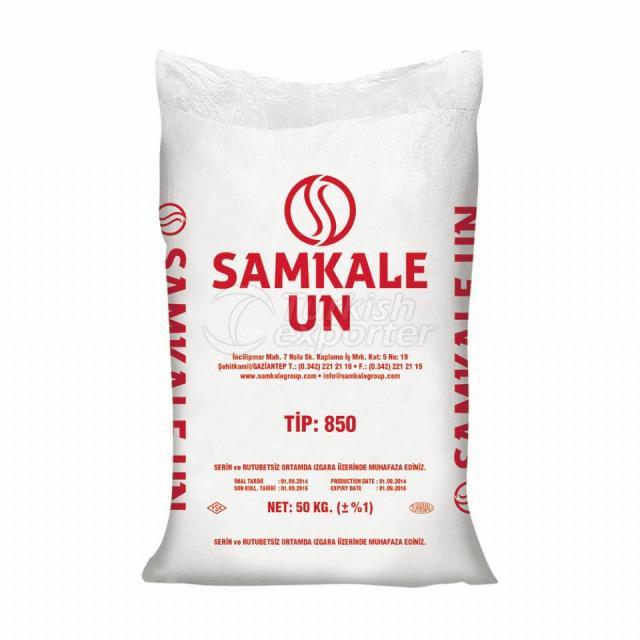 Samkale Flour Tip 850