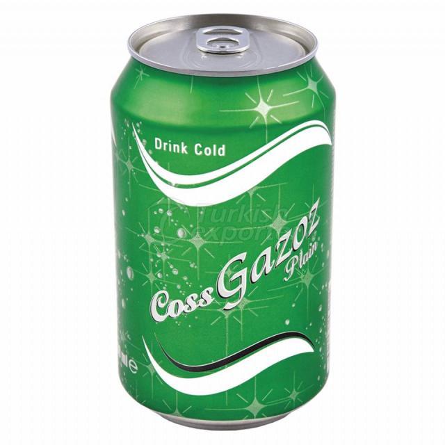 Coss Fizzy Drinks