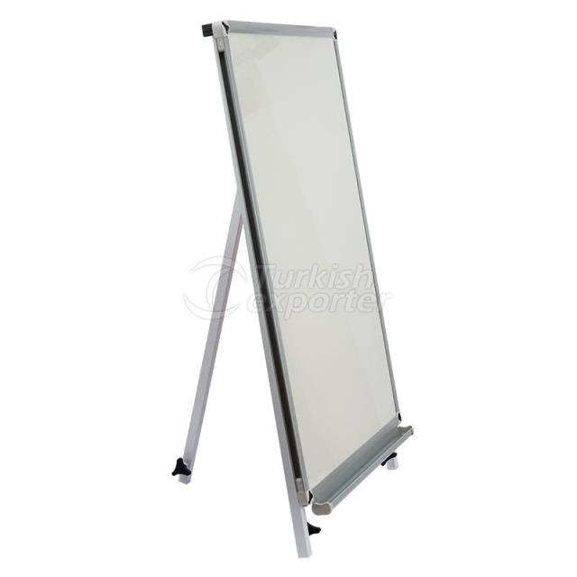 Telescopic Legged Whiteboard