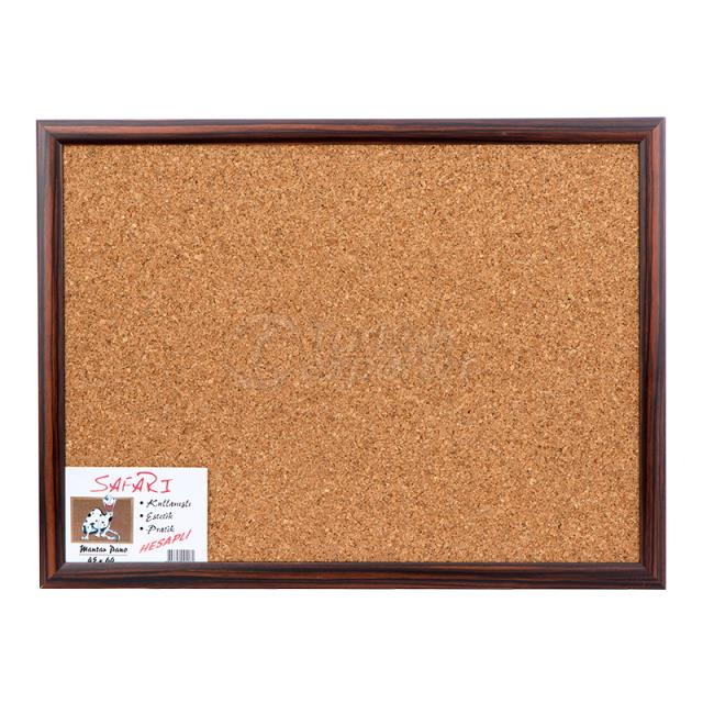 Safari Corkboard