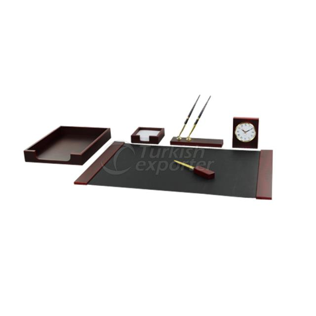 Economic Desk Pad Sets