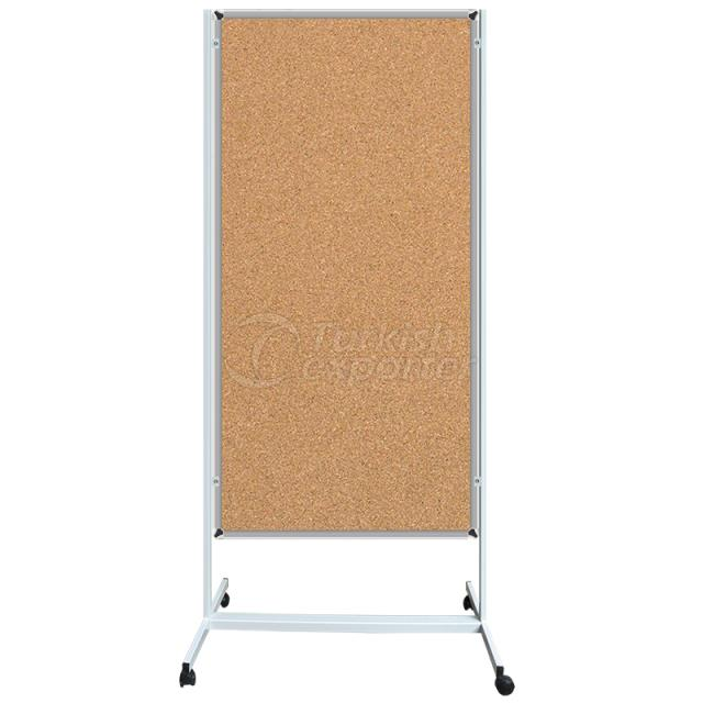 Mobile Corkboard