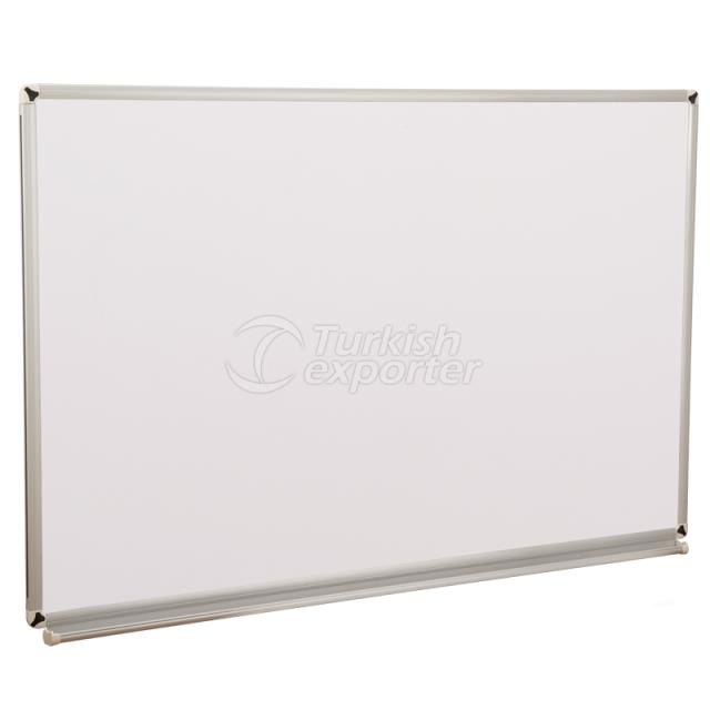 Wall Mounted Laminated Whiteboard
