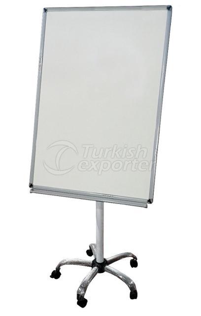 Special Mobile Enamel Board