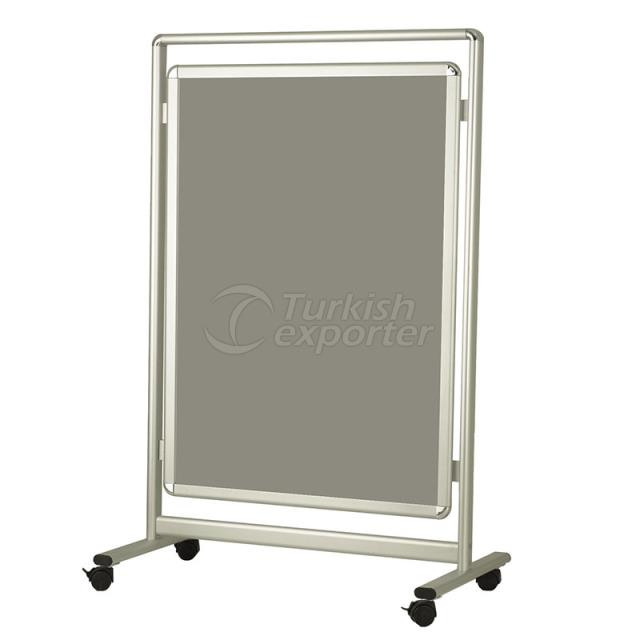 Mobile Display Board