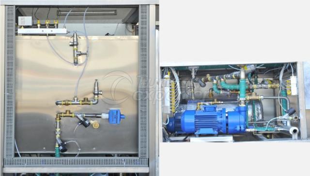 Steam Sterilizator SMADSD160