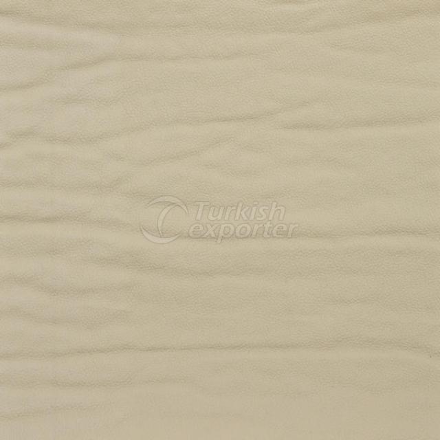 Cream Leather