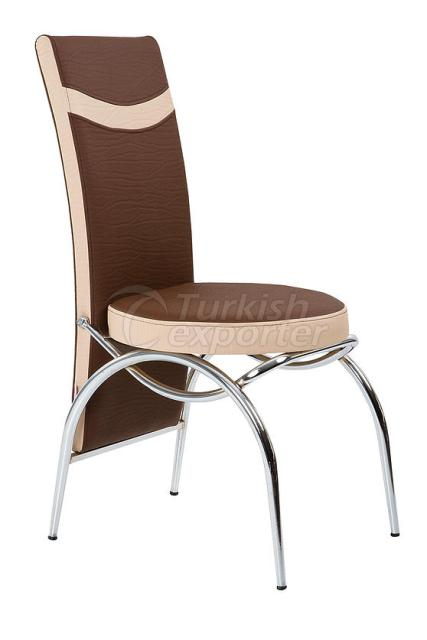 Single Chairs Cappuccino Cream