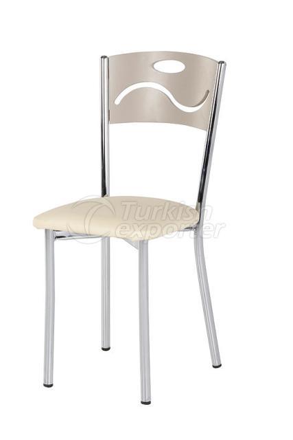 Single Chairs Fume