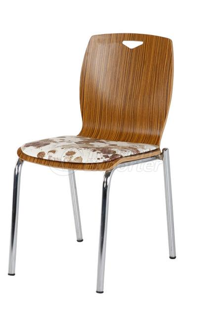 Single Chairs Olive