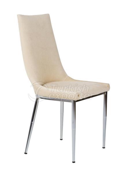 Single Chairs Cream