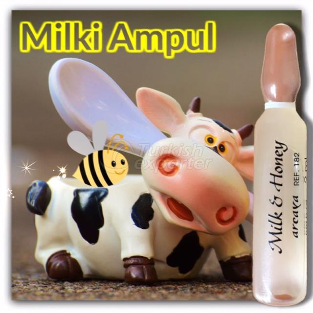 Milki Ampul