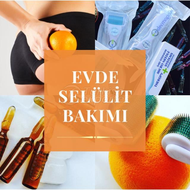 Cellulite Care Products