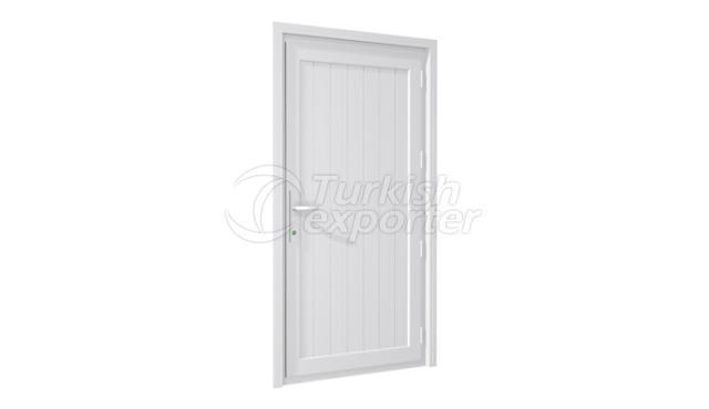 WC Doors