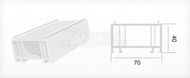 Frame Elevation Profile