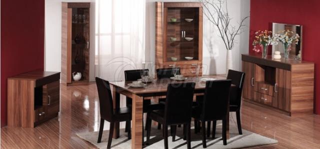 Dining Groups - 101 Eda