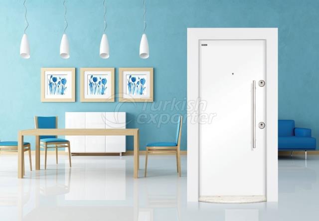 Luxury Doors Perla 400