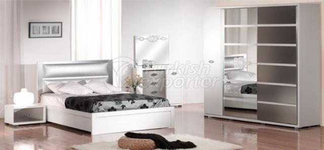 Bedroom Sets - 101 Noks