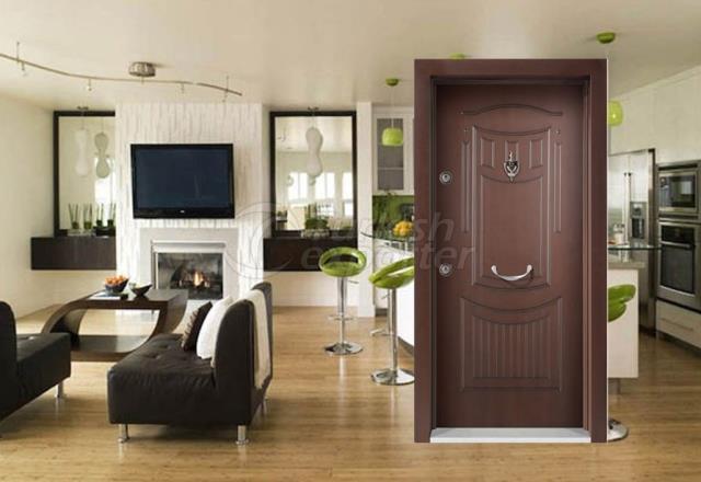 Panel Doors RA - 805