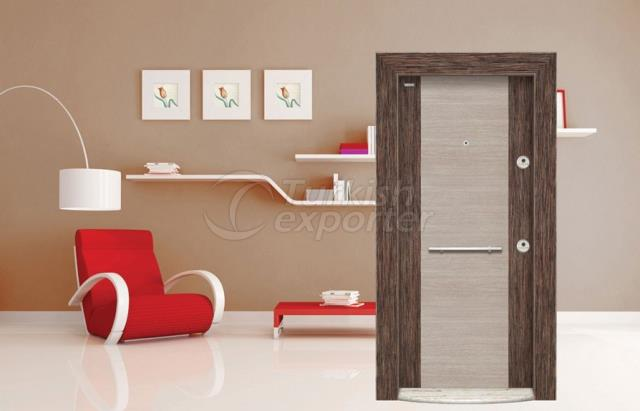 Luxury Doors Arte
