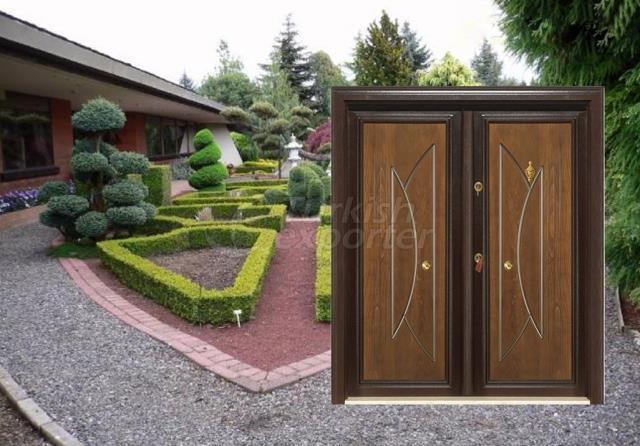 Classic Doors SPECIAL - 2002
