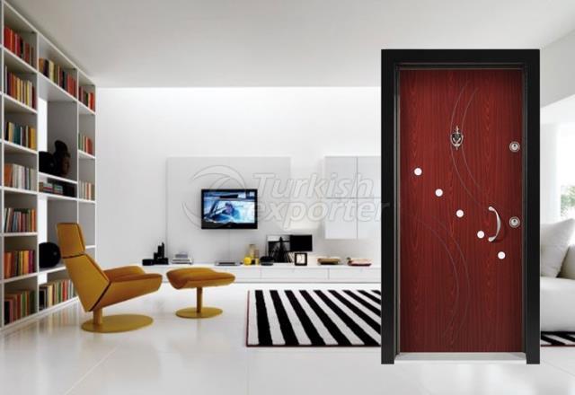 Panel Doors LA - 708