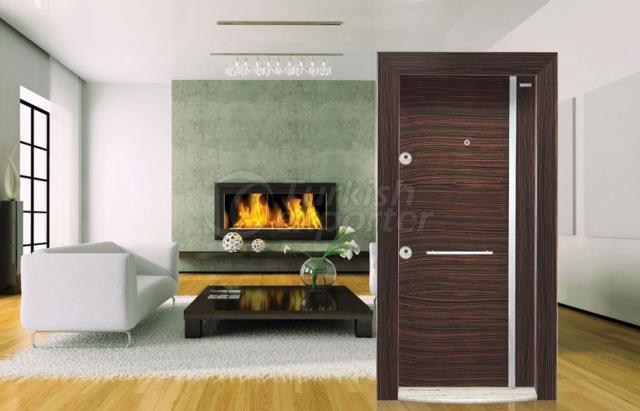 Luxury Doors DV AC - 300