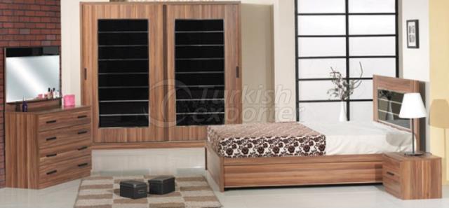Bedroom Sets - 101 Karel