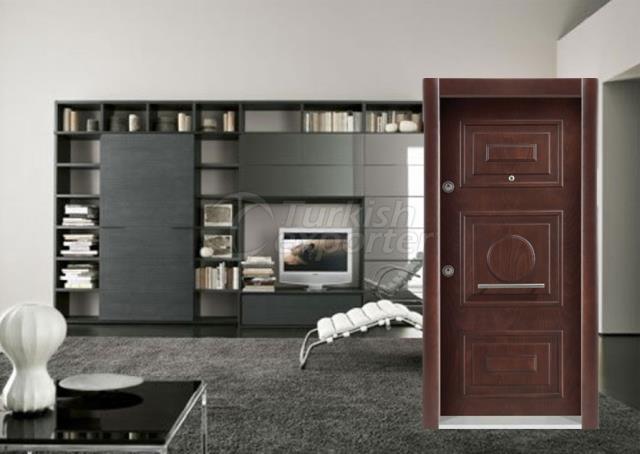 Luxury Doors WC - 201