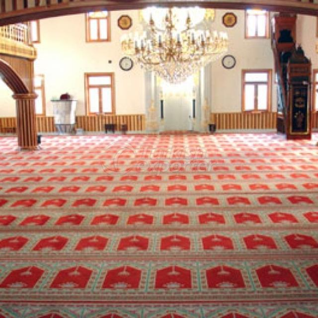 Mosque Carpets  04