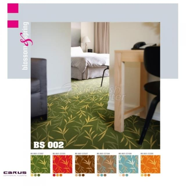 Hotel Carpets Carus BS002