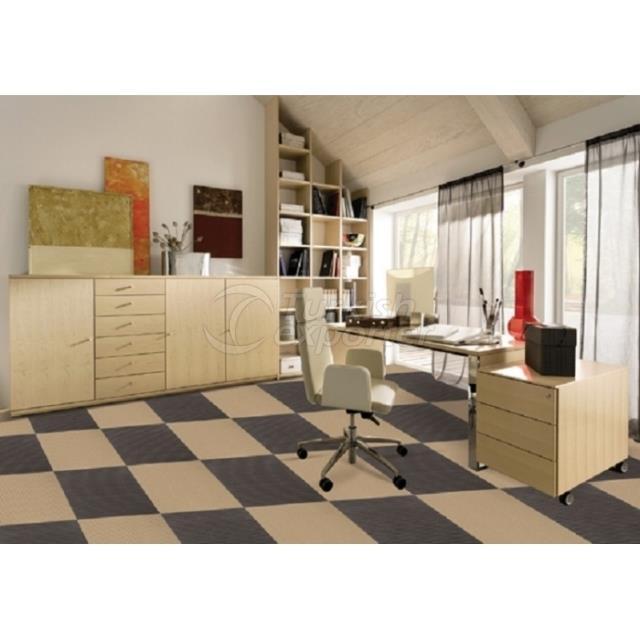 Tile Carpets - Creation