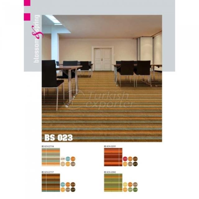 Hotel Carpets Carus BS023