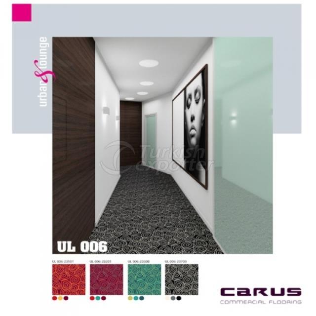 Hotel Carpets Carus UL006
