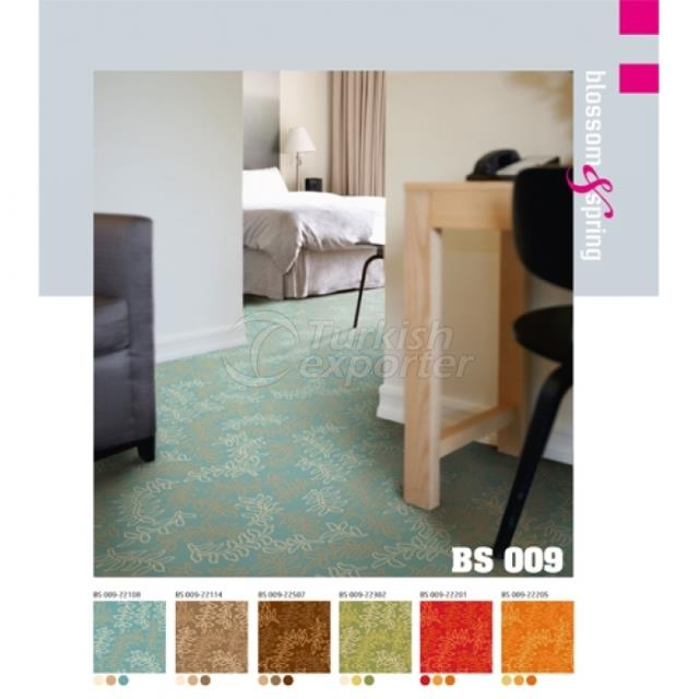 Hotel Carpets Carus BS009