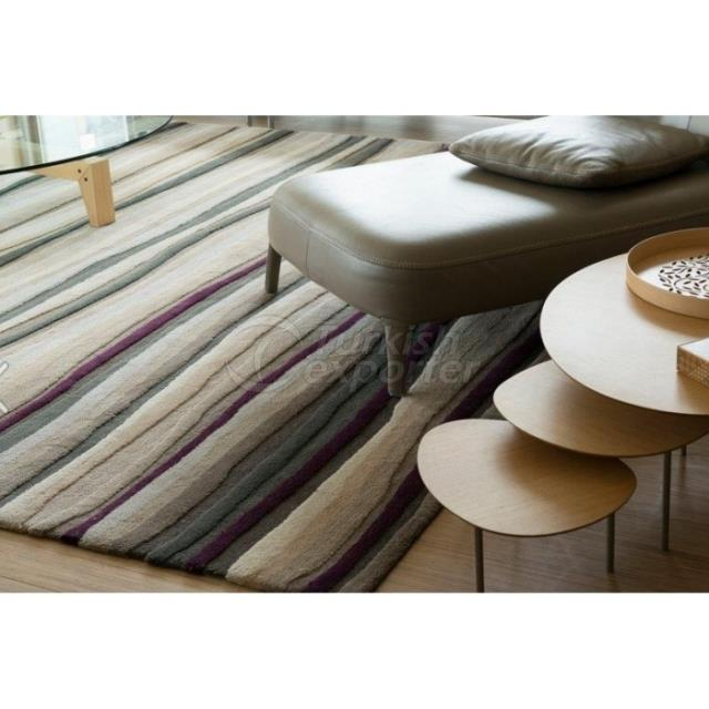 Hand Tufted Carpets 7