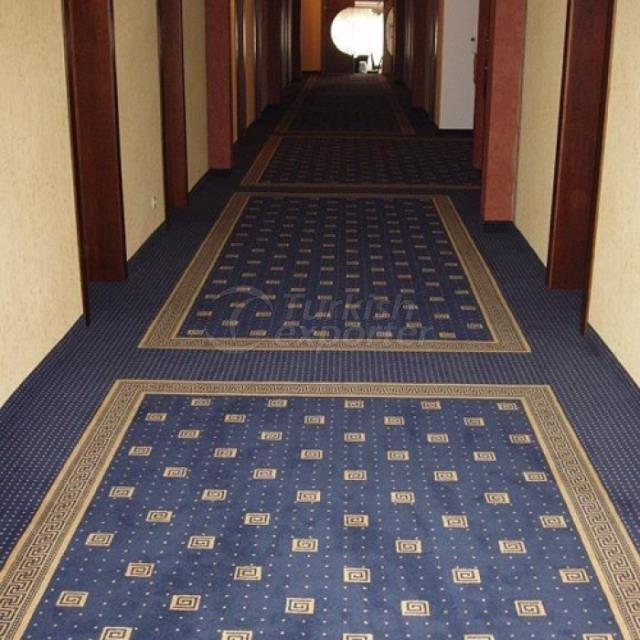 Hotel and Contract Carpets