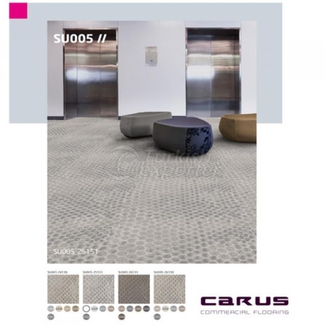 Hotel Carpets Carus SU005
