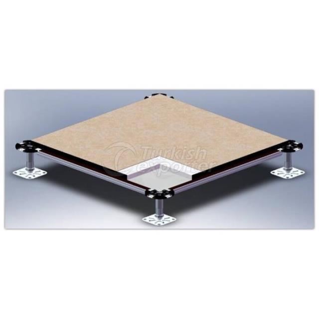 Raised Flooring Calcium Sulphate Panel