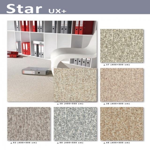 ITC Carpets Star UX