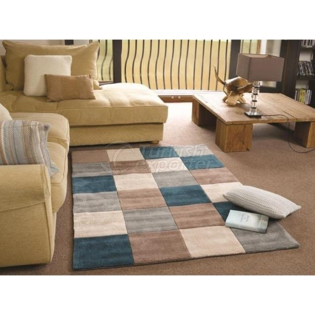 Hand Tufted Carpets 2