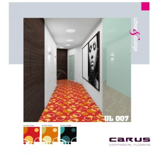 Hotel Carpets Carus UL007