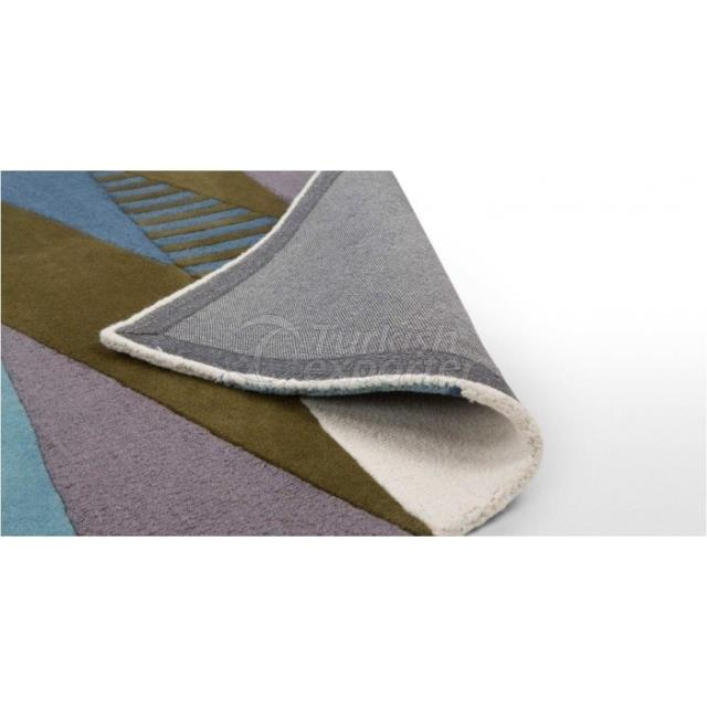 Hand Tufted Carpets 5