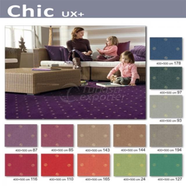 ITC Carpets CHIC UX