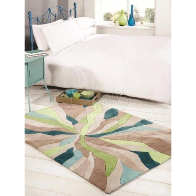 Hand Tufted Carpets 1
