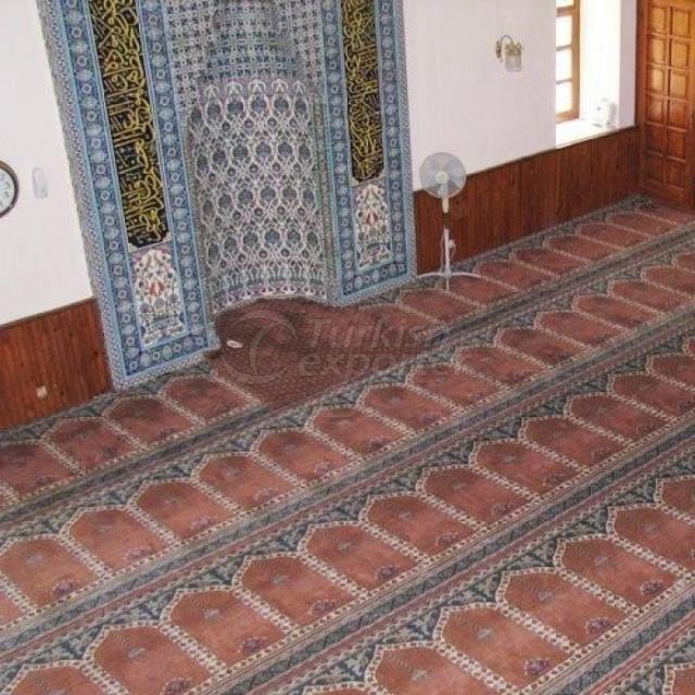 Mosque Carpets 01