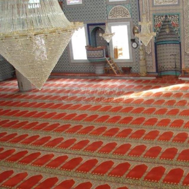 Mosque Carpets 08