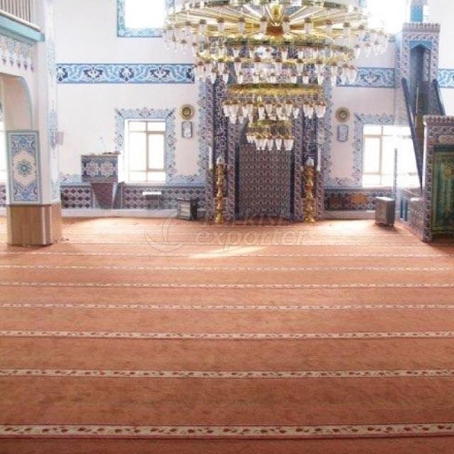 Mosque Carpets 12