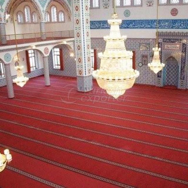 Mosque Carpets 09
